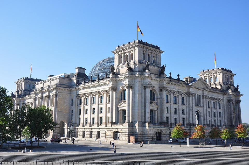 ドイツ首都