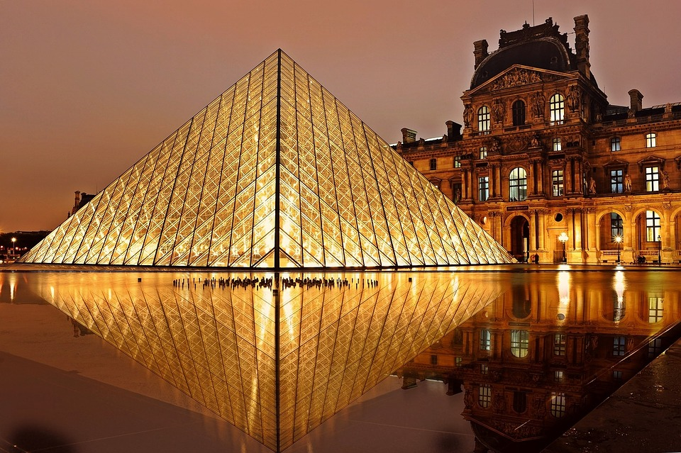 フランス首都