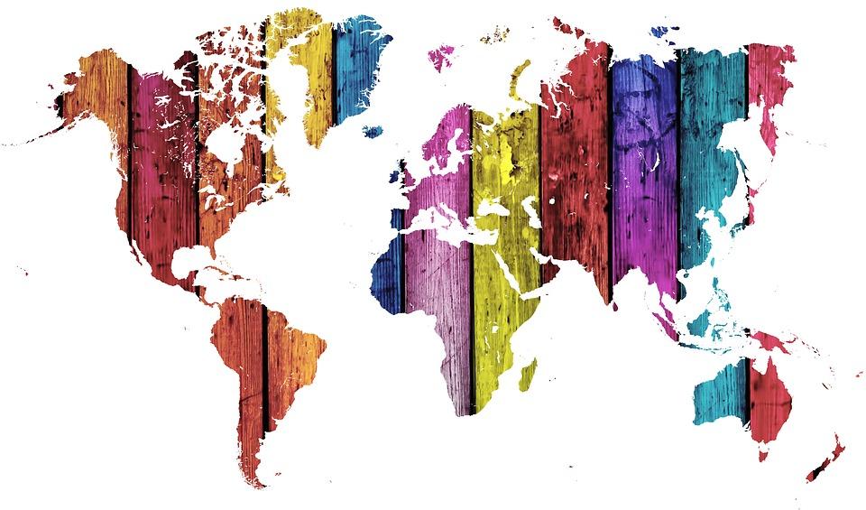 【どこまで知ってる?】世界主要国の首都まとめ【ブラジル・イタリア・インド】