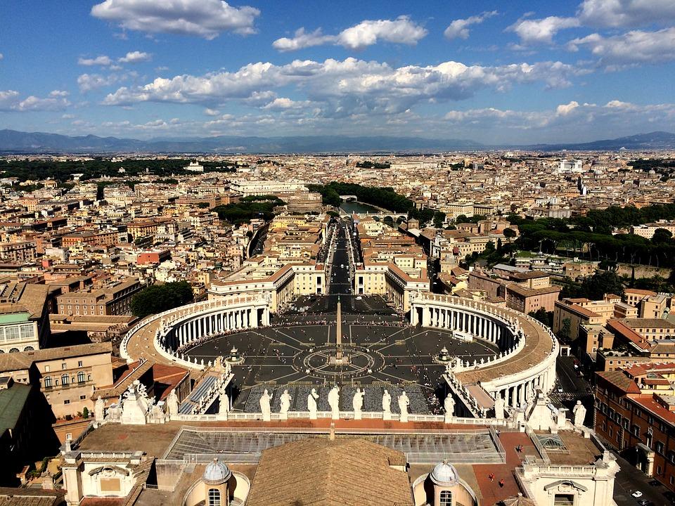 イタリア首都